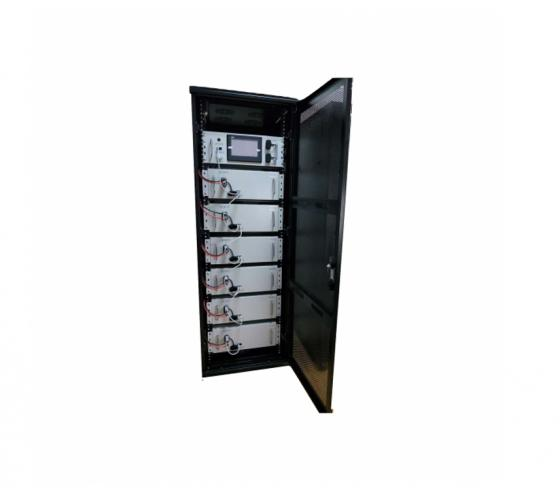 30.7kWh Lithium LiFePO4 Battery 48 Volt  600 Amp Hour